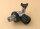 Füllanschluss für Kompressorfüllschlauch mit Entlüftung 232bar