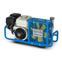 Atemluftkompressor 100 l/min 232 bar mit...