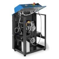 Atemluftkompressor SILENT 90 Liter/min. 232bar 230 Volt 2,2 KW