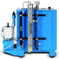 Nitroxmembrananlage Schraubenkompressor Kältetrockner
