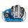 Atemluftkompressor MCH8/EM SMART Fülleistung 125 l/min. 230V 50 Hz. 232bar