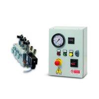 Autoamtische Entwässerung und Endabschaltung zum Nachrüsten für Atemluftkompressoren