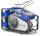 Atemluftkompressor MCH16 ERGO 315 Liter/min. 330bar, Doppeltes Filtersystem für Tropeneinsatz geeignet