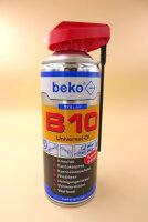 TecLine B10 Universal-Öl 400 ml  -Special Edition- mit Special Sprühkopf