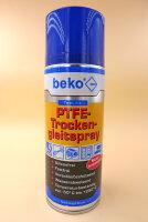 TecLine PTFE Trockengleitspray 400 ml