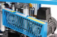 Atemluftkompressor 100 l/min 330 bar Compact 400V
