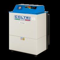Atemluftkompressor SILENT 100 l/min. 300bar 400 Volt 3kW