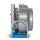 Atemluftkompressor MCH13/ET SMART Füllleistung 235 l/min. 400V 50 Hz. 232bar