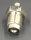 """Anschlußwelle mit Druckschraube Füllschlauch G5/8"""" 300bar AG- G1"""