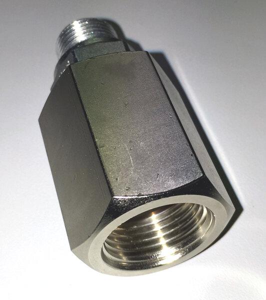 "Adapter 5/8"" i. 200bar - 3/8"""