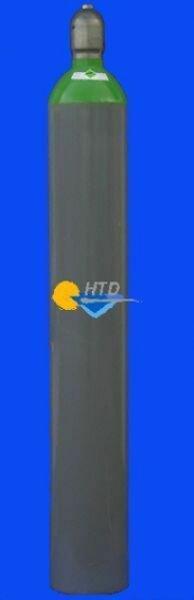 steel tank 50L compressed air 300 / 450bar